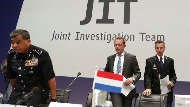 'Nieuwe ontwikkelingen' in onderzoek naar vlucht MH17