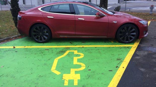 Elektrische auto gekocht? Dit moet je weten over opladen