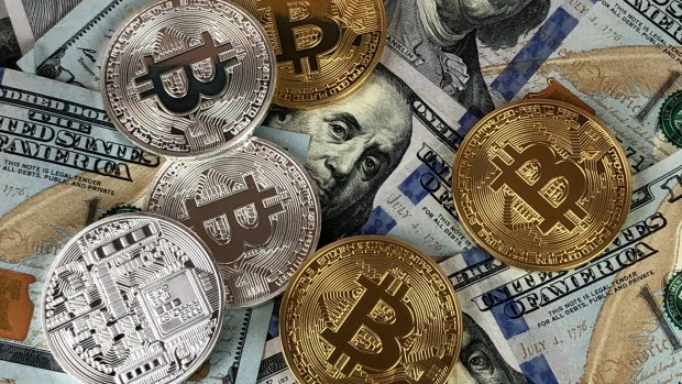 Justitie VS onderzoekt manipulatie koers cryptomunten