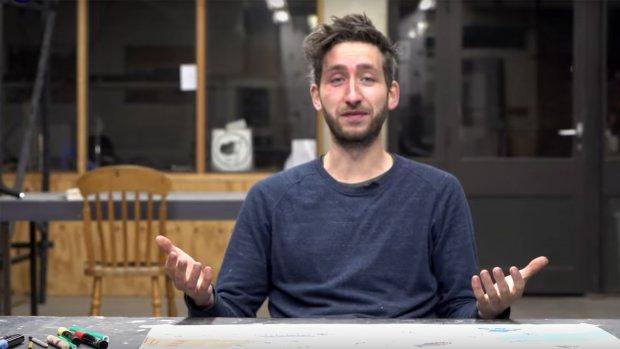 Dave Hakkens bouwt prototype duurzame woongemeenschap