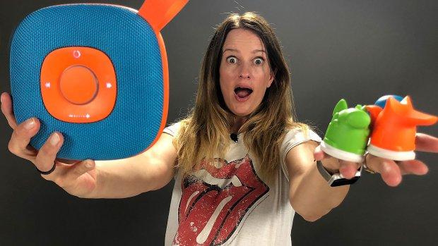 Getest: Jooki: een wifi-jukebox voor kinderen