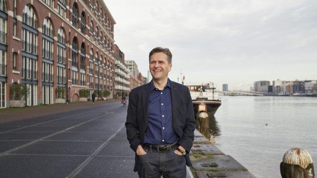 WeTransfer wil beursgang in Europa: 'Nog niet bezig met geld'