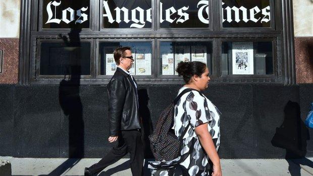 Amerikaanse media onbereikbaar voor Europeanen vanwege privacywet
