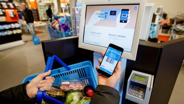 Vaker zelf scannen: gemak voor de klant, data voor de retailer