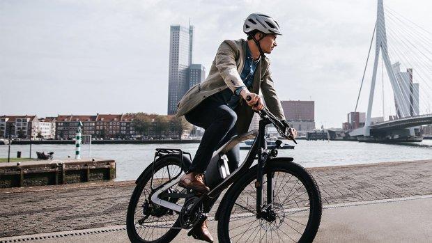 Goedkope e-bike? Fiscus helpt ondernemers een handje