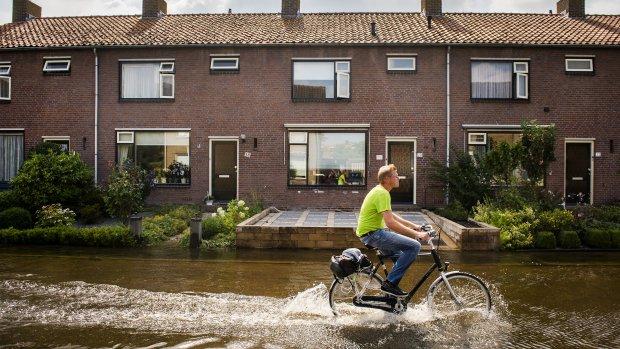 Stormschade: wat kun je claimen bij de verzekering?