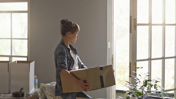Huurhuizen vrije sector steeds duurder