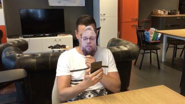 Nederlandse hacker fopt gezichtsherkenning OnePlus 6 met foto
