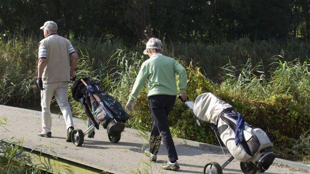 'Polderakkoord over pensioenen: langzamere stijging AOW-leeftijd'