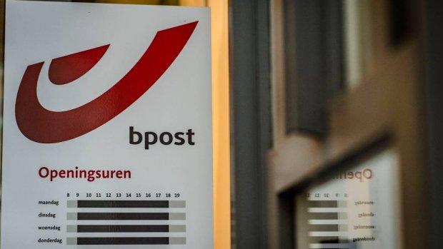 Bpost en DHL werken samen in Benelux