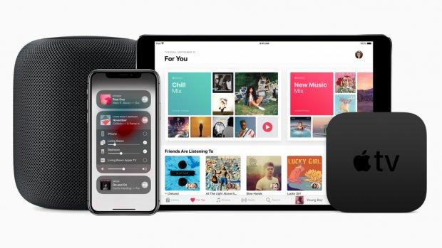 Zo stream je muziek naar speakers met AirPlay 2