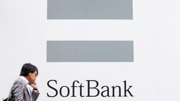 Softbank steekt miljarden in GM Cruise