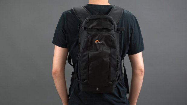 Bright Stuff: Lowepro Flipside