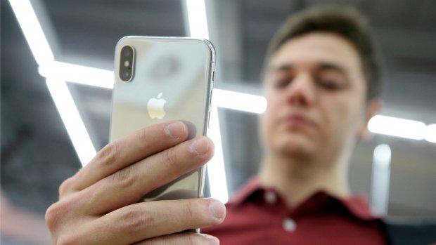 Apple krijgt boete voor onbruikbaar maken iPhones