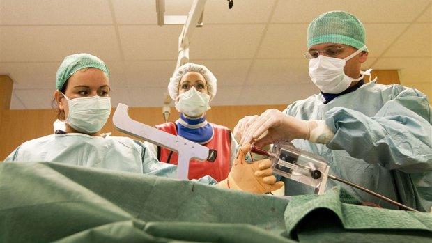 Kanker door orgaandonatie heel uitzonderlijk