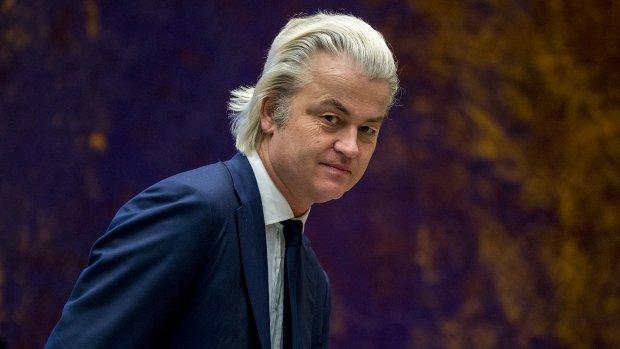 Twitter schrapt nepaccounts: Wilders verliest 150.000 volgers