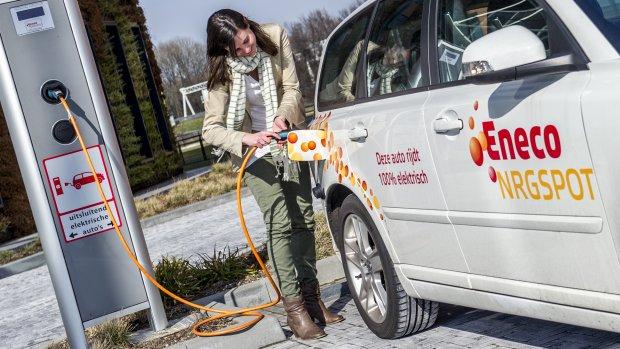 Eneco gaat 100 miljoen besparen: meer dan 250 banen weg