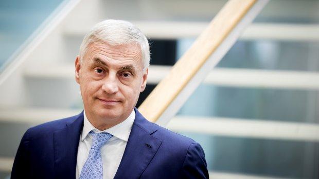 ASR-baas Jos Baeten: Loonsverhoging van 40 procent was niet nodig