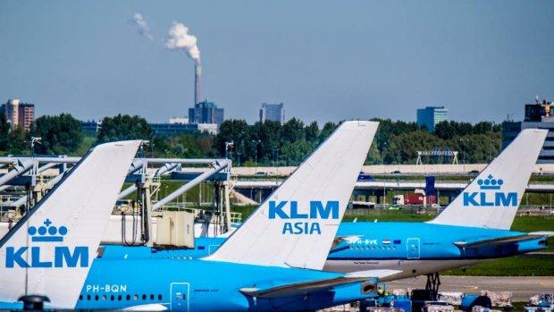 KLM zet in op kunstmatige intelligentie