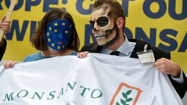 Overname Monsanto bijna rond, Bayer schrapt omstreden naam