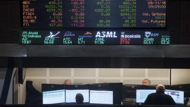 Oprichter Flow Traders verzilvert voor 10 miljoen euro aandelen