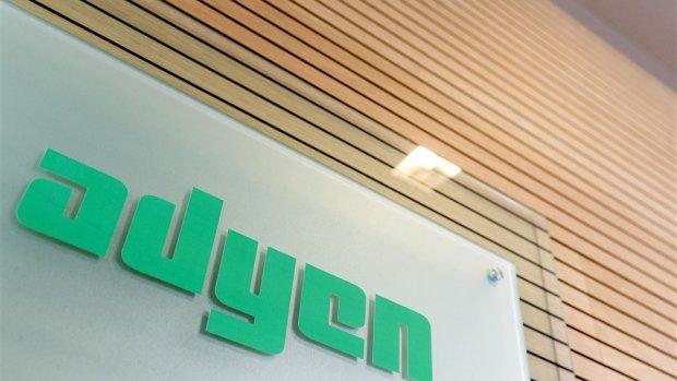 Index Ventures boekt honderden miljoenen winst op Adyen