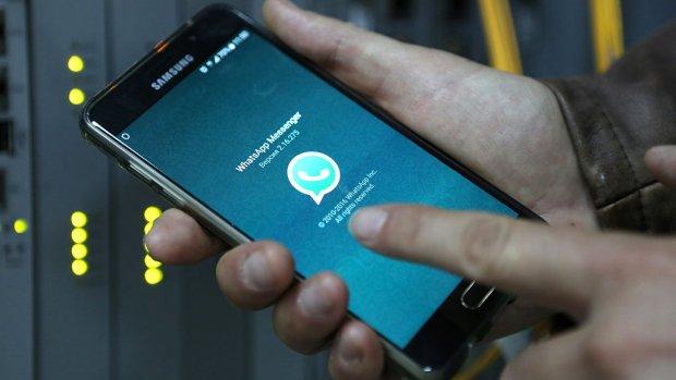 WhatsApp-backups gaan niet meer af van Google Drive-ruimte