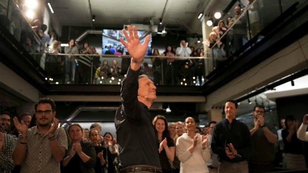 Howard Schultz stopt na 40 jaar bij Starbucks, maakte keten groot