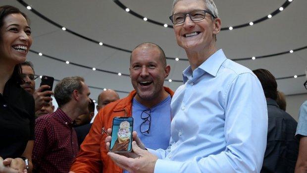 Apple-ceo Tim Cook krijgt prijs voor inzet voor diversiteit