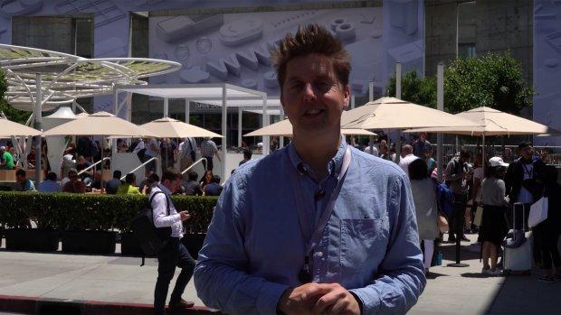 De twee highlights van Apple-event WWDC