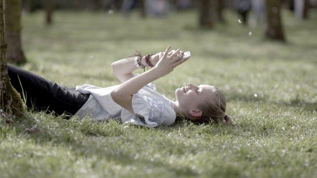 Nederlandse datingfilm speelt zich af op een telefoon