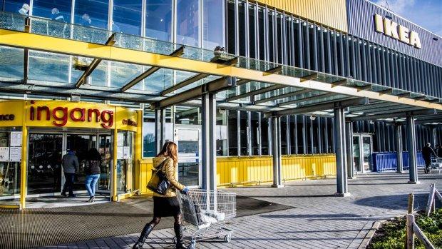 Ikea stopt met wegwerpplastic en wil 'klimaatpositief' worden