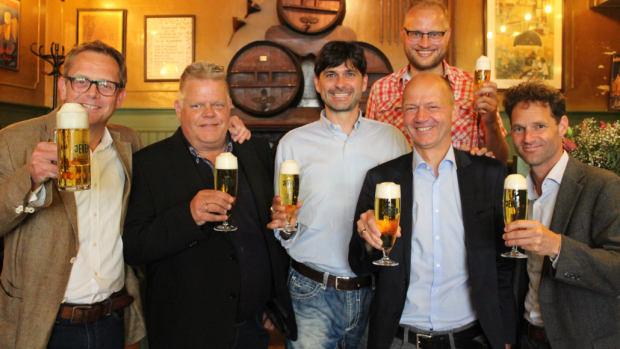 Bier&Co lijft concurrent Roerbrouw in