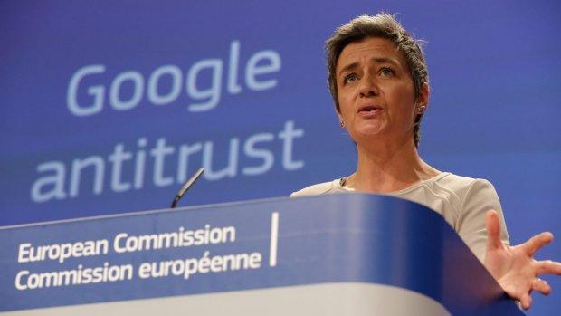 'Google wilde EU-boete voorkomen door Android aan te passen'