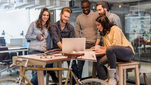 Employer branding: wat maakt jouw bedrijf uniek als werkgever?