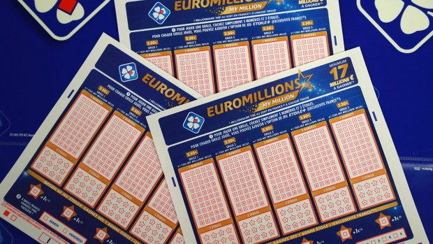 Fransman wint twee keer miljoen in loterij