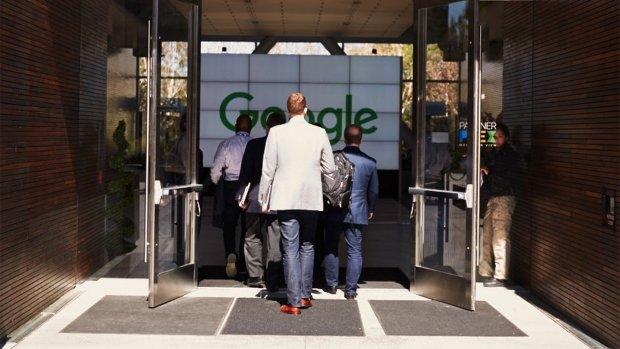 Google belooft geen AI-wapens te maken