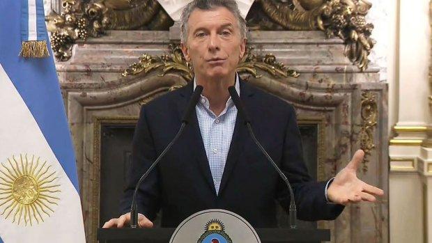 Noodlening van 42 miljard euro: dit gaat er mis in Argentinië
