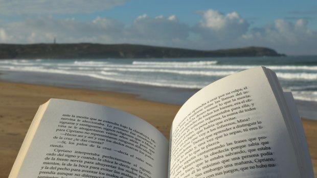5 boeken voor deze zomer