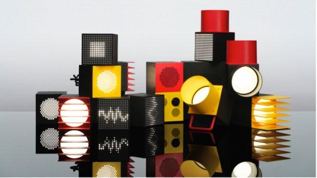 Eerste indruk: IKEA Frekvens, draagbare speakers met verlichting