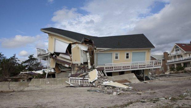 AirBnb laat verhuurders onderdak bieden bij rampen