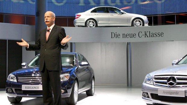Weer sjoemelsoftware: Mercedes roept 774.000 diesels terug