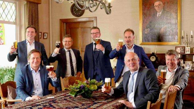 Bavaria verandert naam in Swinkels Family Brewers