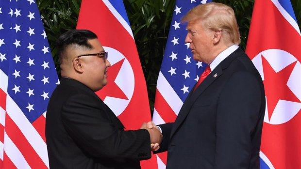 Noord-Korea praat met VS |  Slimmer omgaan met je centen