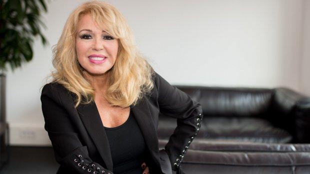 Patricia Paay wint zaak van GeenStijl over verspreiden seksvideo