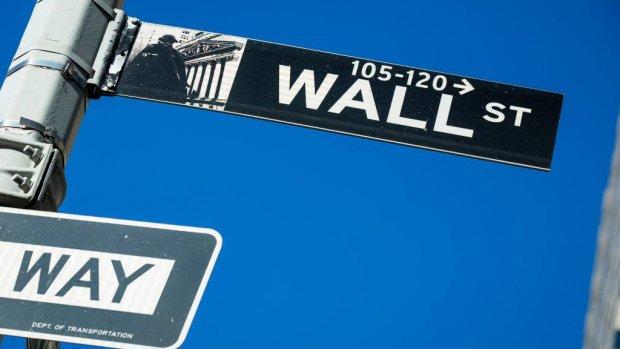 'Wall Street wacht op rentebesluit Fed'