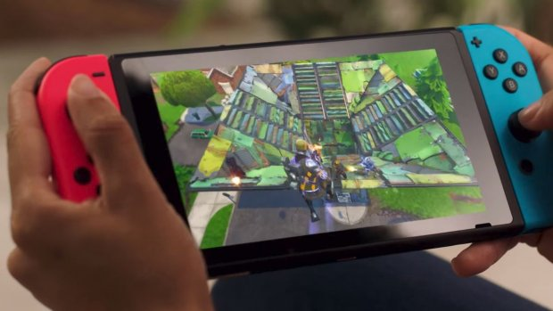 Sony's Fortnite-blokkade is flauw maar logisch