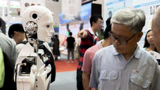 Impact AI wordt veel groter: 'Wees er niet bang voor, leer het begrijpen'