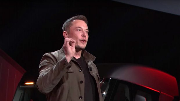 Is Elon Musk de Donald Trump van de techwereld?