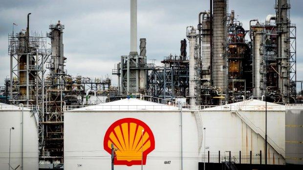 Shell geeft toe: geen winstbelasting betaald in Nederland